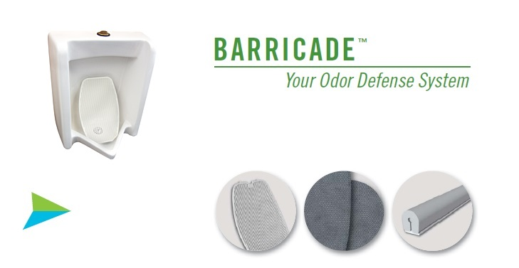 Barricade Products