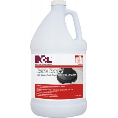 NCL Bare Bones No-Rinse / No
