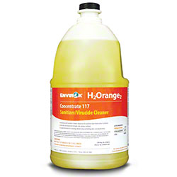 EnvirOx H2Orange2 Concentrate 117 - (4gal/cs)
