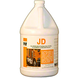 Aluminum & Stainless Steel Cleaners