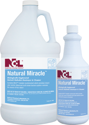 NCL Natural Miracle Biologically Engineered