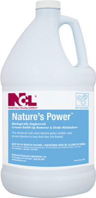 NCL Natures Power Biologically Engineered