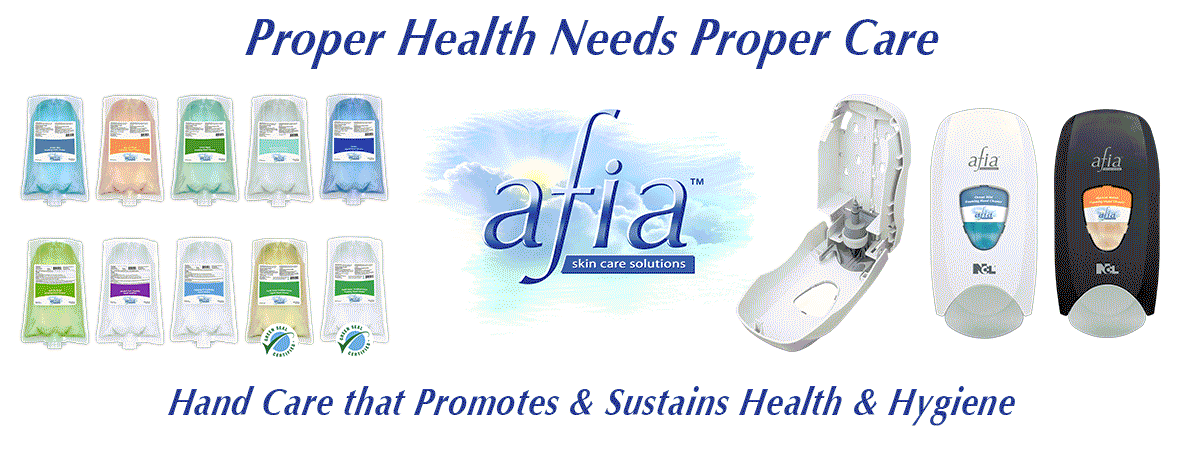 NCL afia Skin Care Solutions
