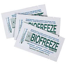 Biofreeze 5gm Packet
