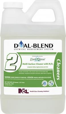 NCL DUAL BLEND #2 Earth