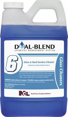 NCL DUAL BLEND #6 Glass &