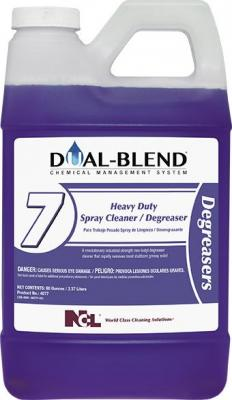 NCL DUAL BLEND #7 Heavy Duty